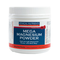 Mega Magnesium Powder