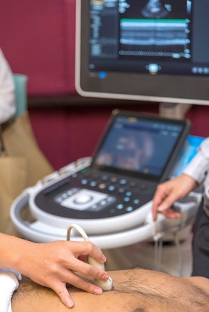 rtus; real time ultrasound; excel physiotherapy and wellness