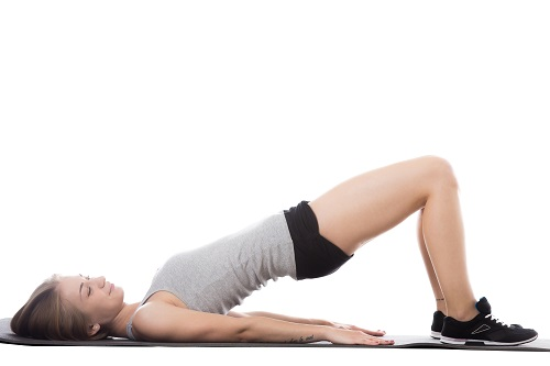 gluteus maximus; glutes; excel physio; back pain; back