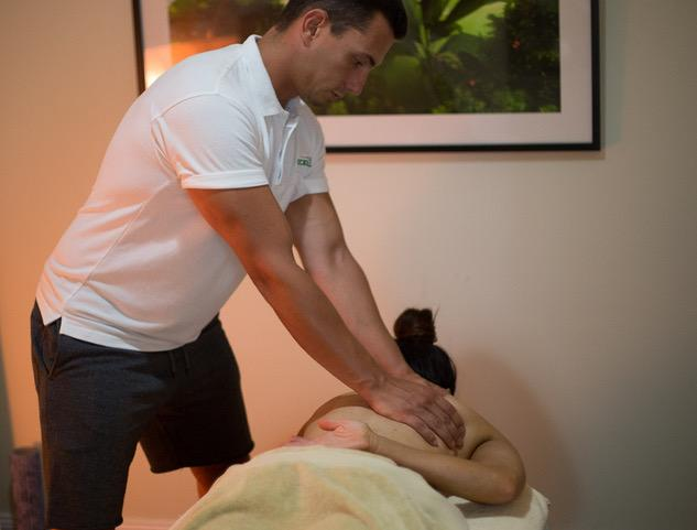 excel physiotherapy and wellness; excel physio; massage therapy