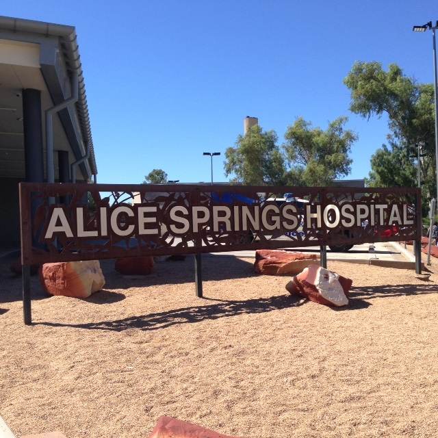 Thoracic fracture; excel physio; tim ellis, australian outback, injuries, adventure; alice springs hospital