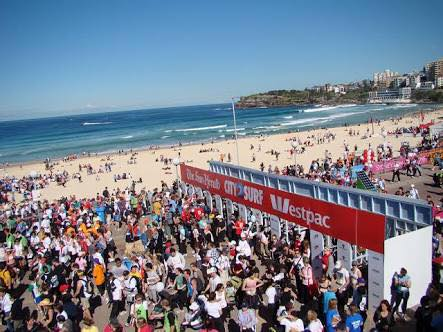 city2surf, injury prevention, running